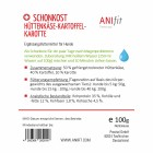 """Schonkost """"Hüttenkäse"""" (Hund) 100g (1 Stück)"""